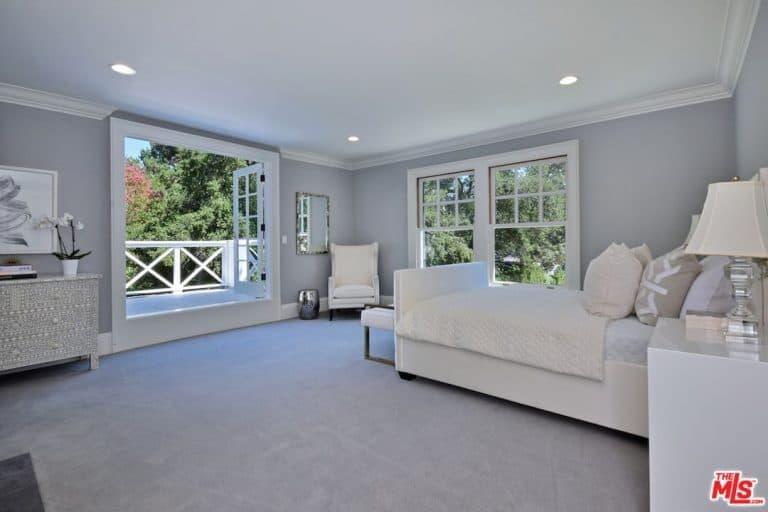 Kyle Richards And Mauricio Umansky S New House 8 2m