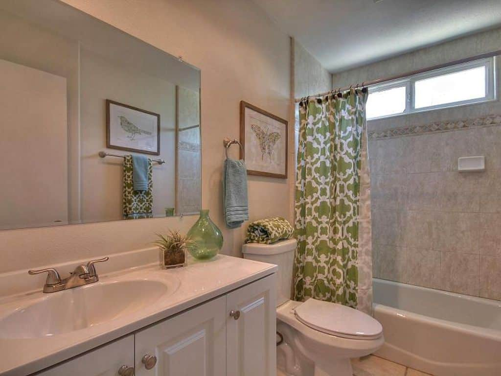 20 Industrial Master Bathroom Ideas For 2017