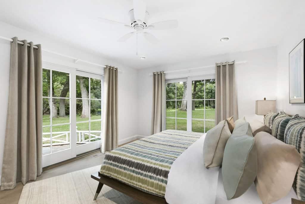 48 Small Master Bedroom Ideas 48 Extraordinary Windows For Bedroom Design