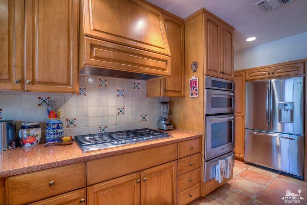 30 Southwestern Kitchen Ideas for 2018