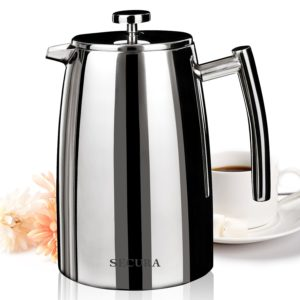 50 ounce french press by Secura