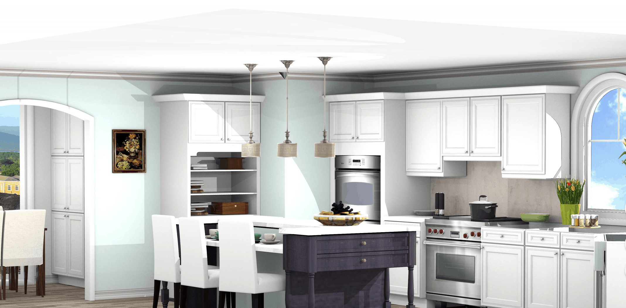 Online Kitchen Planner Tool Mac Bathroom Designing Software Country Kitchen Medium Size Kitchen