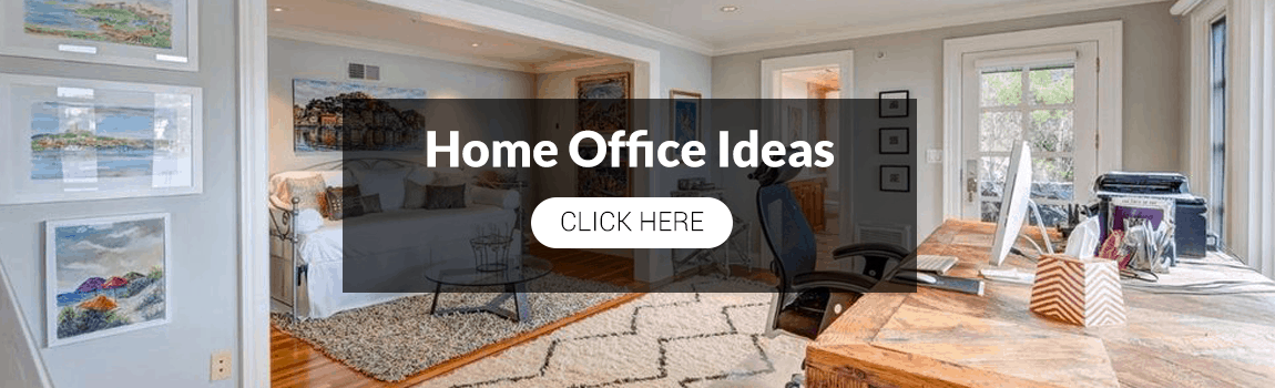 Home Office Design Articles