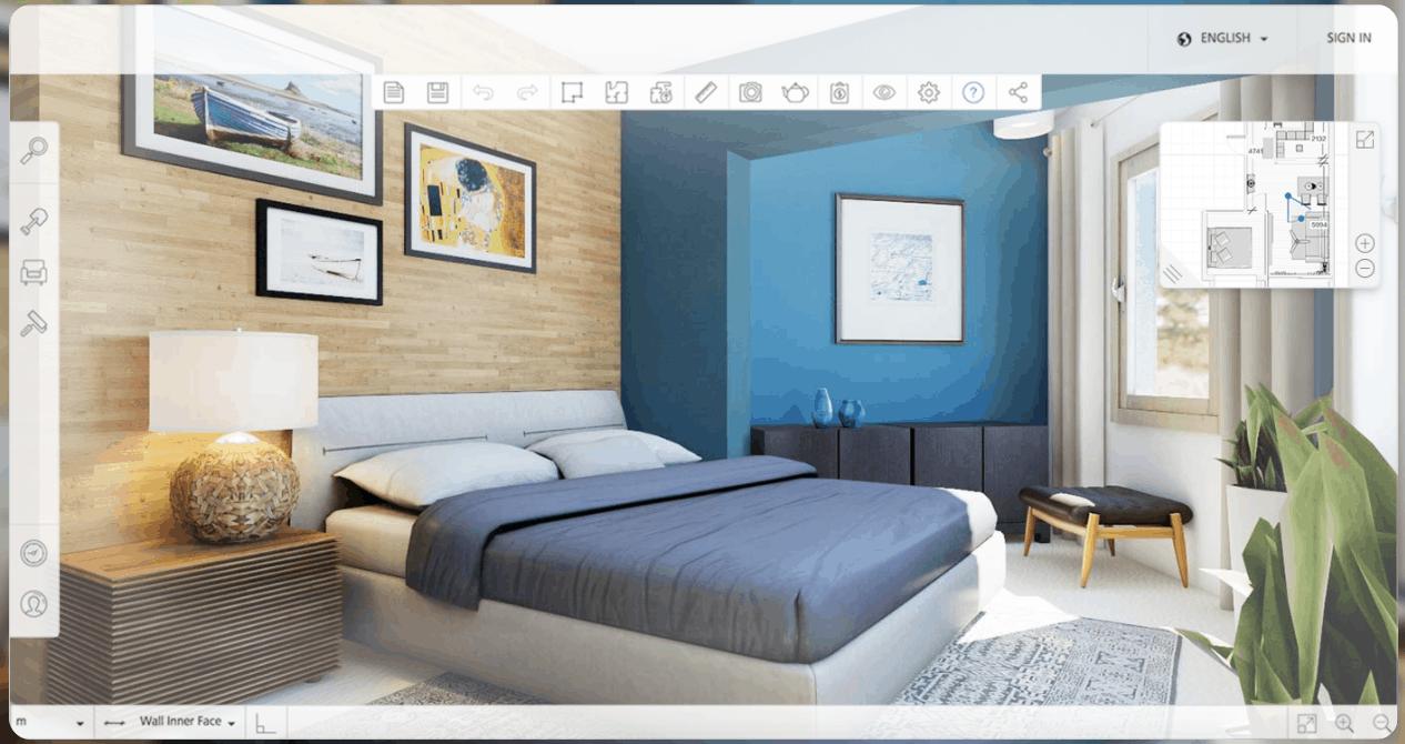 17 best online kitchen design software options in 2018