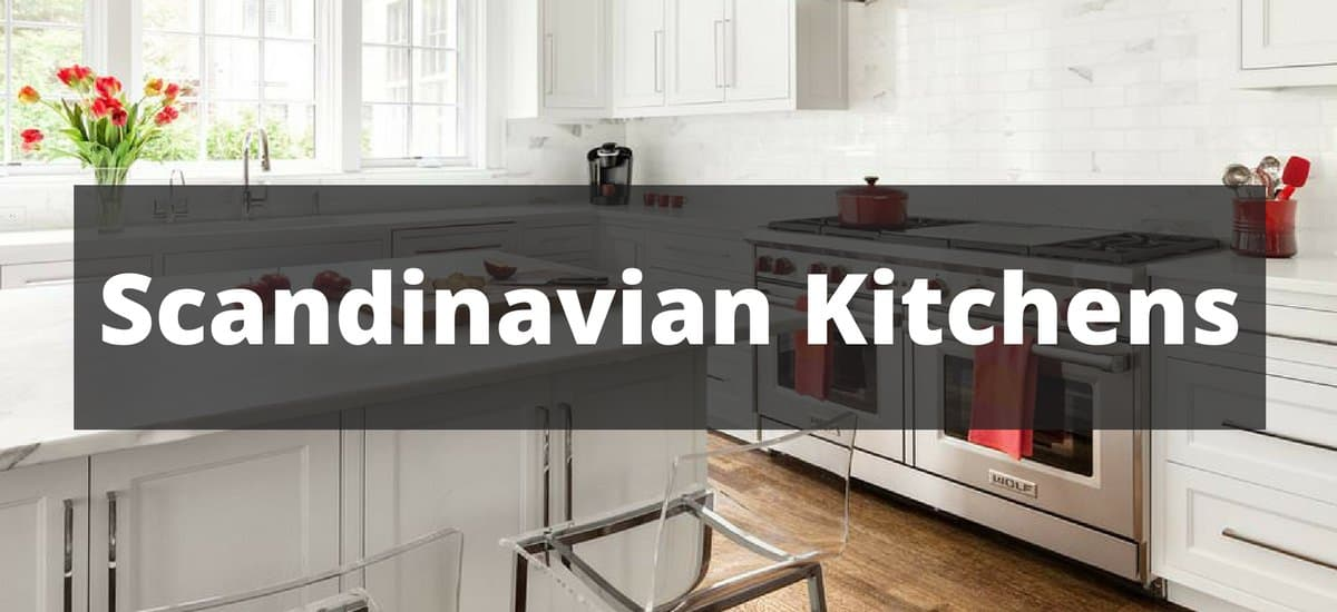 22 Scandinavian Kitchen Ideas for 2018