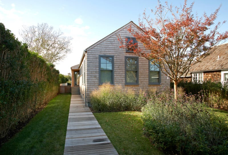 Lovely Sagaponack Cottage by Axis Mundi