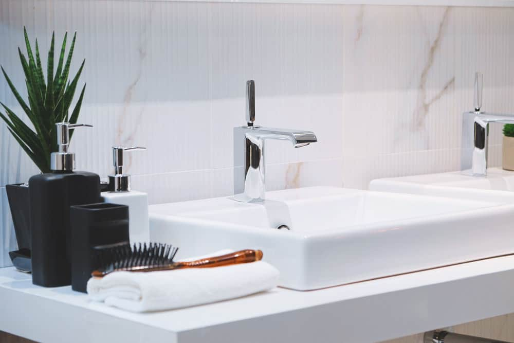 14 Different Types Of Bathroom Sinks Basins