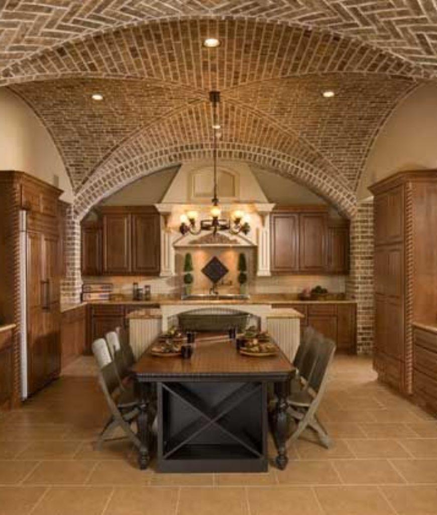 30 Spectacular Groin Vault Ceiling Designs Photos