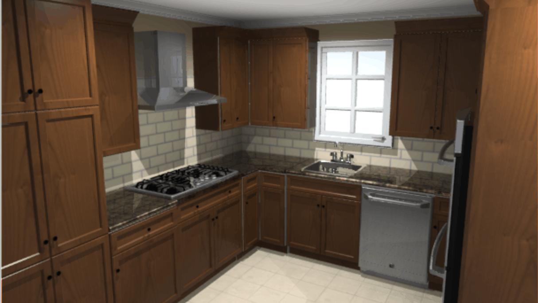 free kitchen design programs