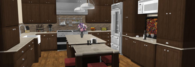 24 Best Online Kitchen Design Software Options In 2019 Free Paid