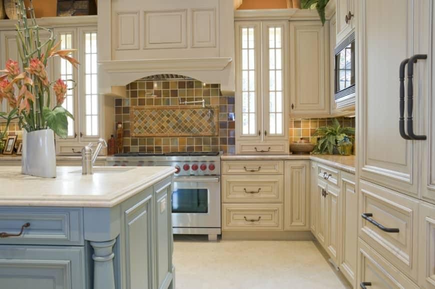 Cottage Kitchen Ideas 65 cottage style kitchen ideas for 2018