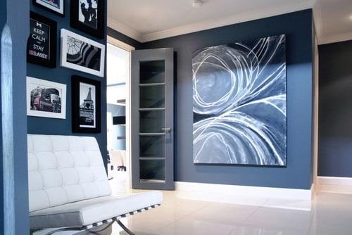 Modern Foyer Images : Modern foyer ideas