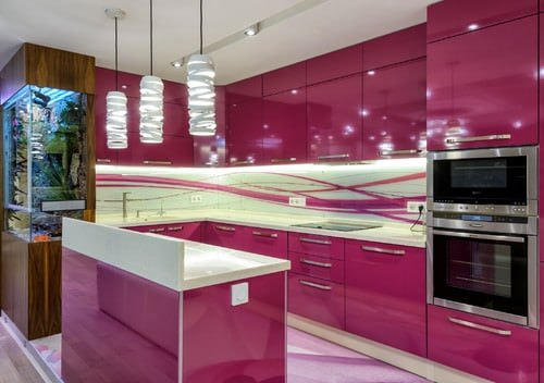 100 Small Kitchen Ideas for 2018