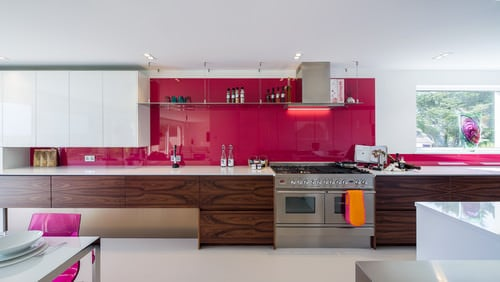 20 Pink Kitchen Ideas for 2018
