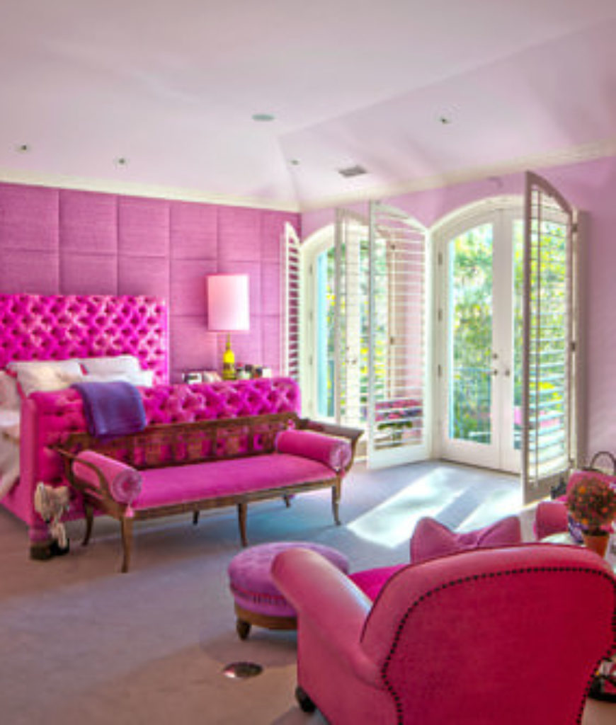 20 Eclectic Master Bedroom Ideas for 2019