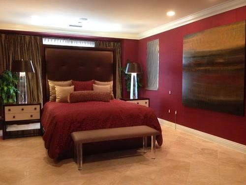 Bedroom Ideas Dark Brown Furniture