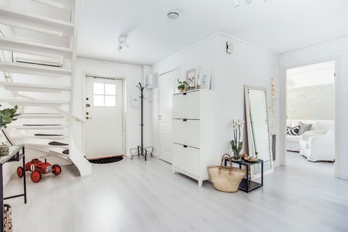20 scandinavian foyer ideas for 2018