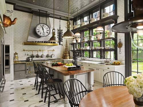 20 Victorian Kitchen Ideas for 2018