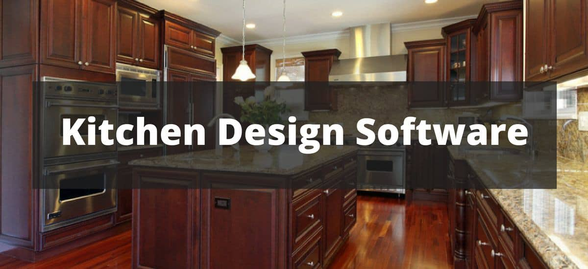 24 Best Online Kitchen Design Software Options In 2020 Free Paid,Built In Bookshelf And Desk Ideas