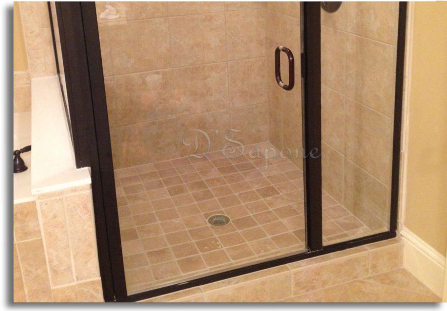 shower glass sealer
