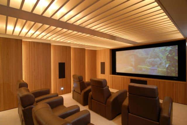 Home Media Room Designs 100 Awesome Home Theater And Media Room Ideas For 2018