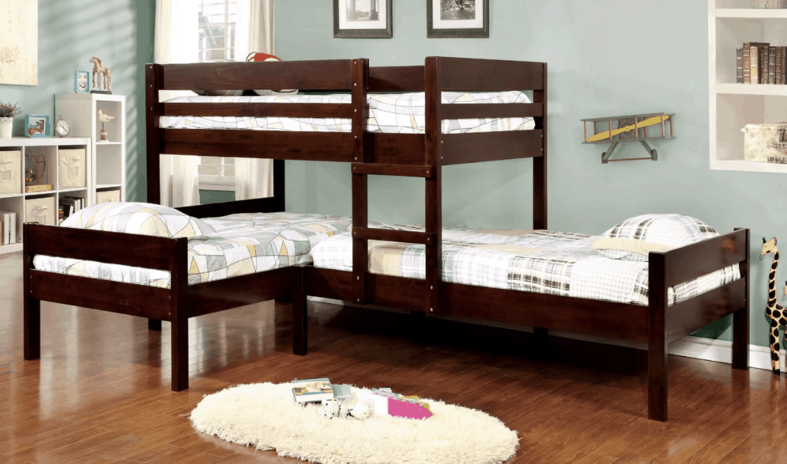 10 Types Of Triple Bunk Beds Plus 25 Top Picks 2018