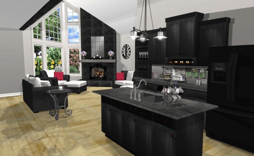 16 best online kitchen design software options in 2018 for Virtual bathroom design software