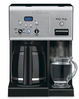 12 cup drip coffee maker by Cuisinart