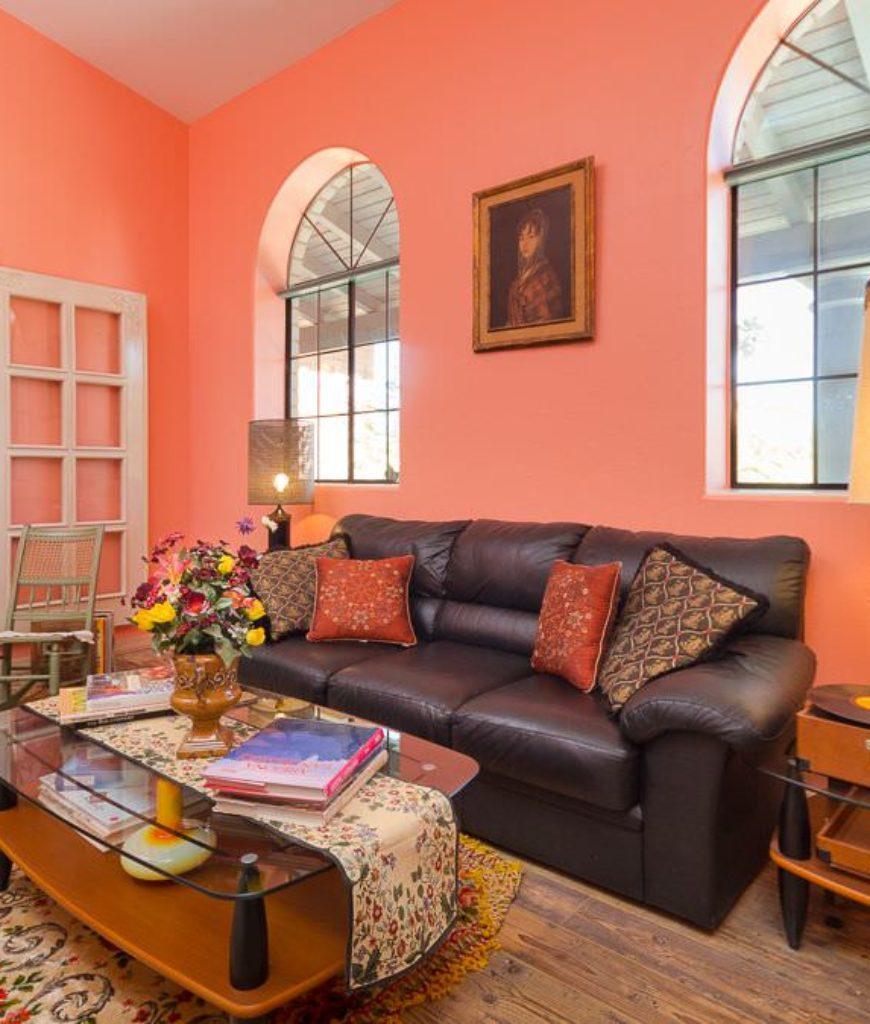 . 1 335 Medium Sized Living Room Ideas for 2019