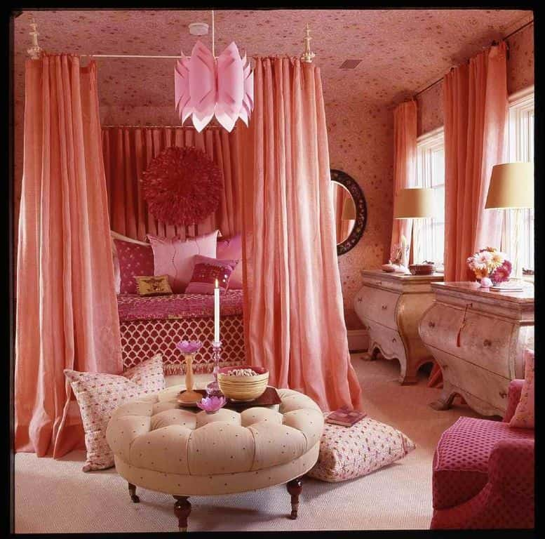 20 Pink Master Bedroom Ideas for 2019
