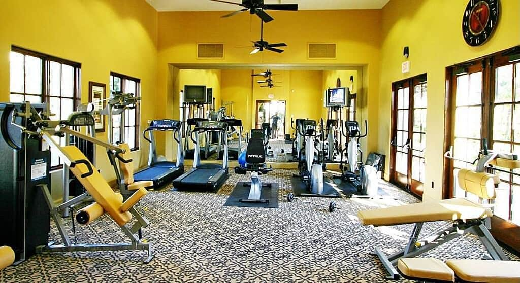 Home Gym Design Ideas For - Home gym design ideas