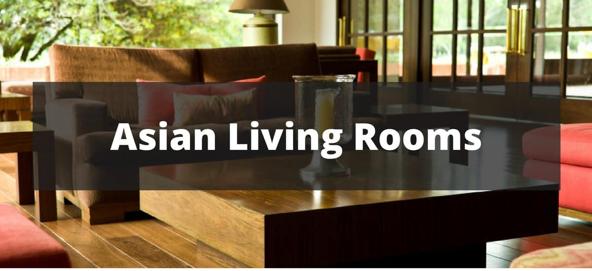 asian living room furniture.  30 Asian Living Room Ideas for 2018