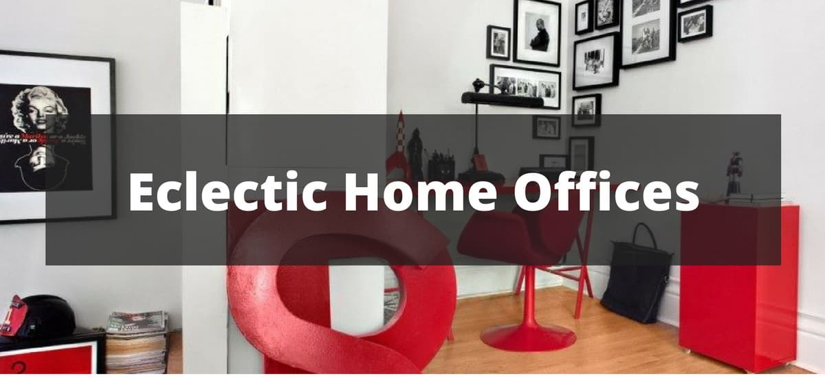 eclectic design home office. Thanks For Visiting Our Eclectic Home Office Photo Gallery Where You Can Search Lots Of Design Ideas.