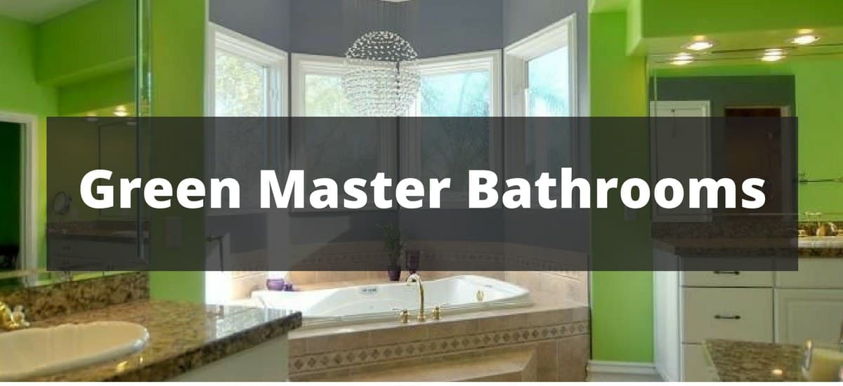 50 Green Master Bathroom Ideas for 2019 on economy bathroom designs, amazon bathroom designs, google bathroom designs, msn bathroom designs, hgtv bathroom designs, home bathroom designs, target bathroom designs, seattle bathroom designs, pinterest bathroom designs, walmart bathroom designs, 1 2 bathroom designs, family bathroom designs,