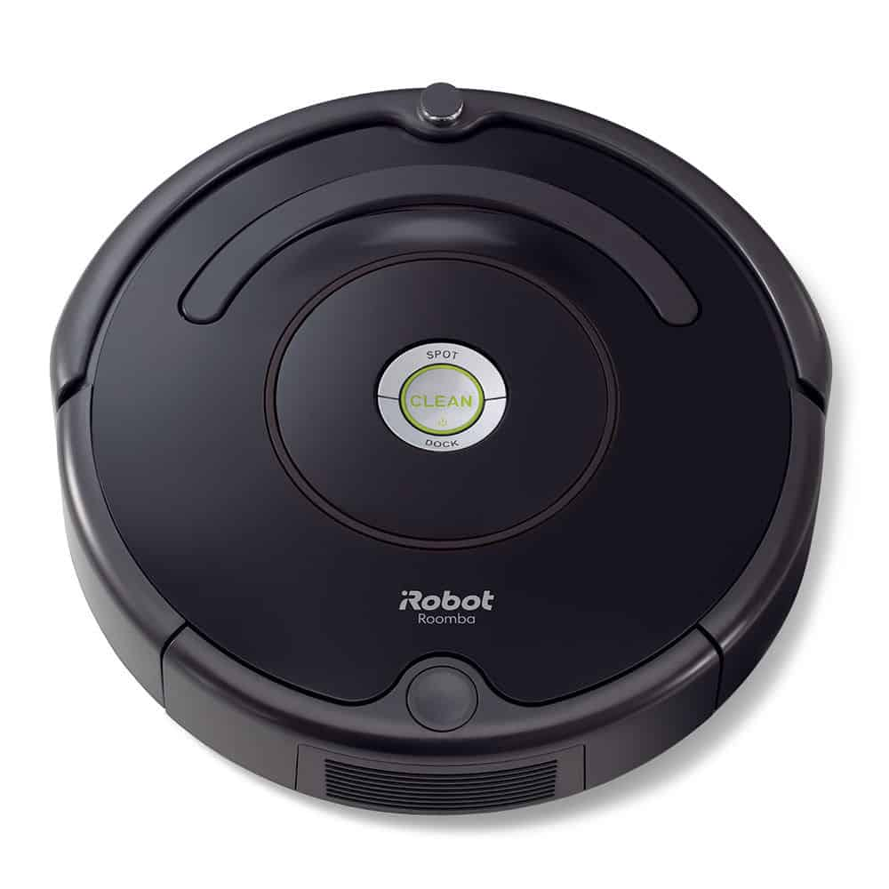 11 best small vacuum cleaner options for 2018 - Can a roomba go from hardwood to carpet ...