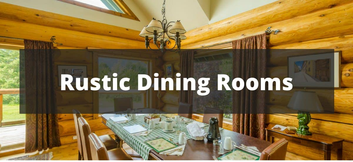 48 Rustic Dining Room Ideas For 48 Fascinating Rustic Dining Room Ideas Property