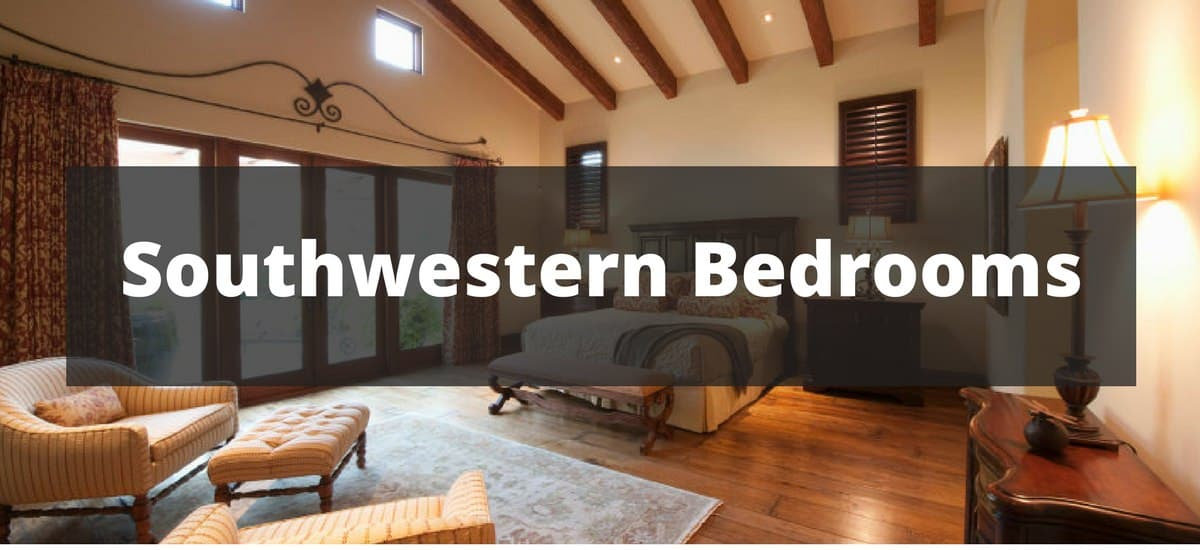 20 Southwestern Bedroom Ideas for 2019