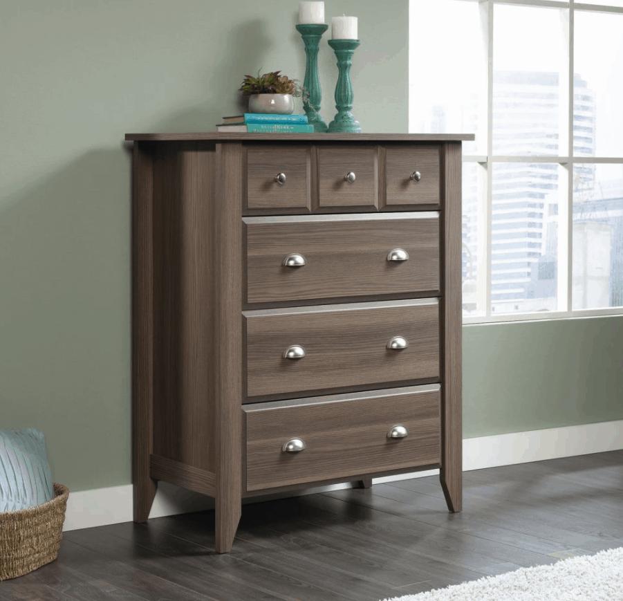 Wood Dresser For Under 200