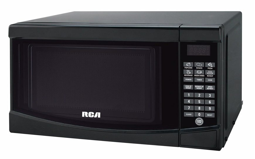 11 Best Small Microwave Oven Options For 2020