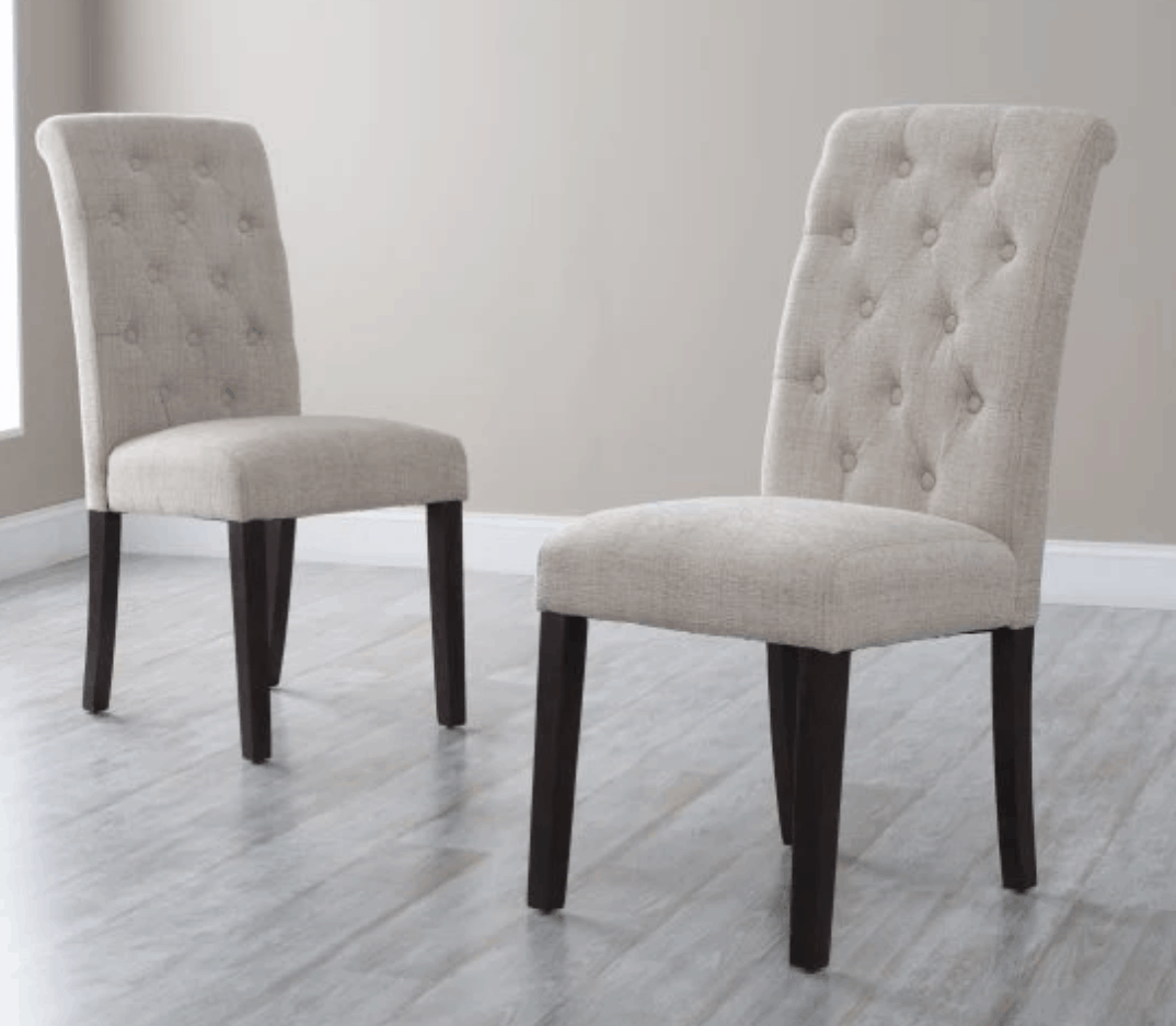 Black Dining Room Chair: 37 Types Of Chairs For Your Home Explained