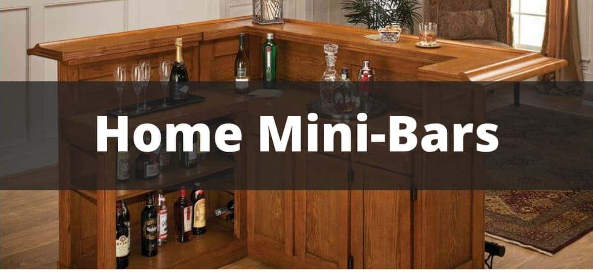 Home Mini Bars