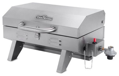 9 Best Small Gas Grill Picks For 2019