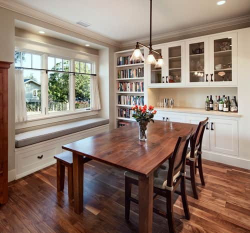 20 Craftsman Dining Room Ideas For 2019