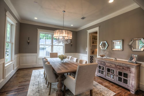 Wonderful Photo By Brickmoon Design   More Dining Room Photos Amazing Ideas