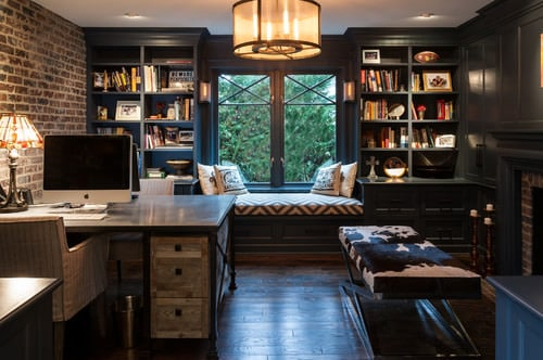 350 home office ideas for 2017 pictures for Decoria interior designs