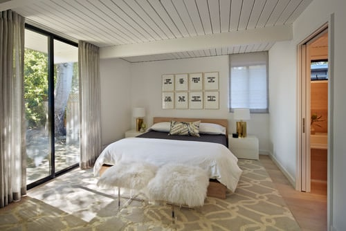 20 Midcentury Master Bedroom Ideas for 2018