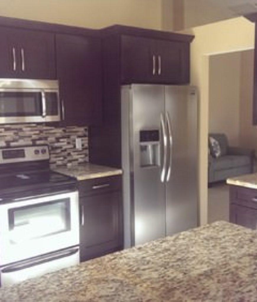 20 Purple Kitchen Ideas for 2019 on purple kitchens and bathrooms, purple bathroom tiles, purple kitchen decorating ideas,