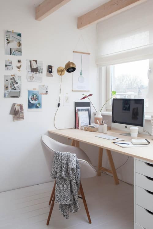 140 Small Home Office Ideas For 2017