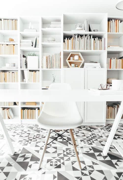 20 Scandinavian Home Office Ideas for 2018