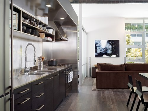 18 Modern Kitchen Ideas for 2017 (300 Photos)